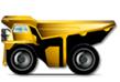 camion Manomètre de la pression des pneus