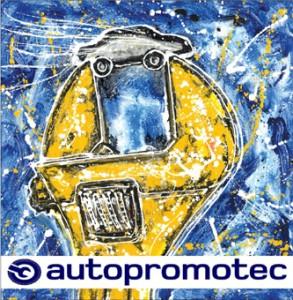 affiche Autopromotec 2011